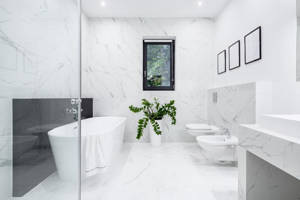 Badezimmer
